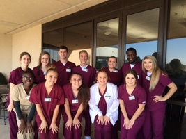 ASU-Searcy Clinical Internship Program