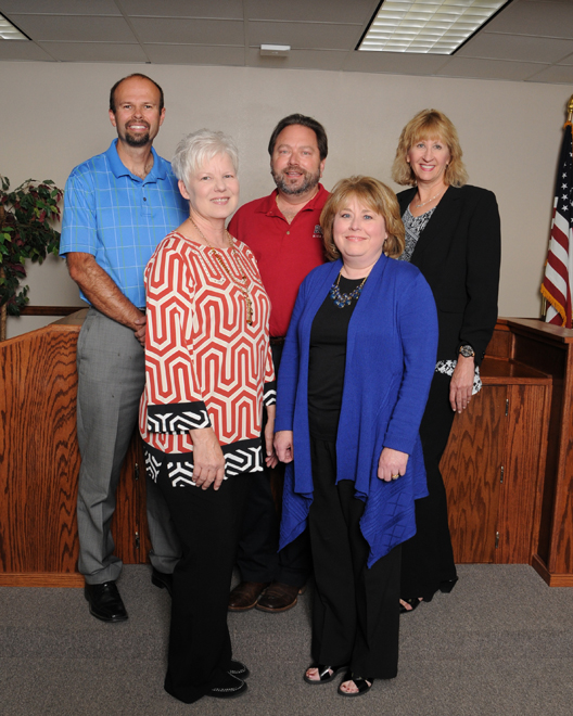January is Arkansas School Board Member Recognition Month